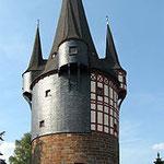 Junker-Hansen-Turm in Neustadt