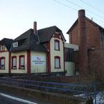 Brauerei Bosch im Krs. Biedenkopf