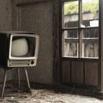 家電「3種の神器」と呼ばれたテレビ・冷蔵庫・洗濯機が長崎本土より早く普及した。