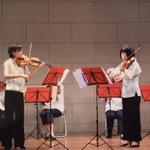 ブランデンブルグ 5番 アンサンブル エトワール A-durバイオリン・チェロ教室