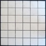 Tapete de Marmol Blanco Royal 2x2