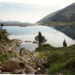 Lac de Gréziolles 2113 m