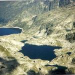 les lacs d'arremoulit