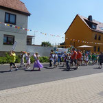 7. Juli 2013 - Lasst ja die Schule im Dorf