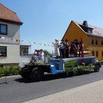 7. Juli 2013 - Brückenbauer