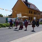 7. Juli 2013 - Die Franken kommen
