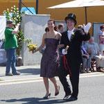 7. Juli 2013 - Kirmes - Tradition seit 255 Jahren