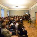 5. Dezember 2013 - Verleihung Thüringer Europapreis, (c) Klaus-Peter Schambach