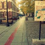 Freedom Trail - der rote Faden durch die Stadt