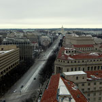 Blick auf Capitol Hill