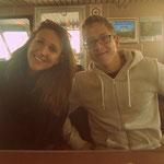Sara & Karsten :)