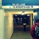Subway to Wonderland?