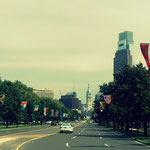 Benjamin Franklin Parkway
