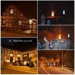 St. Martinszug (Bilder LJ)