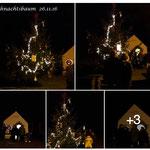 Weihnachtsbaum 2016 (Bilder LJ)