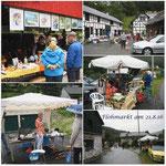 Flohmarkt 2016 (Bilder AvB)