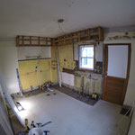 Before Pictures Of Kitchen Remodel in Burlington, NJ