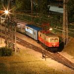Abendliche Ausfahrt Richtung Mariazell