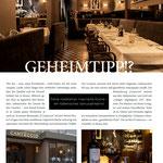 Rothenbaum Magazin, Frühjahr 2018