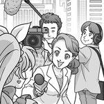 お絵かきパズルランド 2018年1月号(白夜書房)