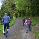 Sidobre - Tarn - Hameau des Gîtes de Thouy - Occitanie - découverte de la nature en famille