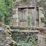 hameau - patrimoine - vieilles maisons - Sidobre - Tarn - Occitanie