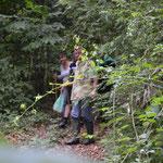 En famille, entre amis, randonnées dans le Sidobre au coeur du Tarn en Occitanie Hameau des gites de Thouy