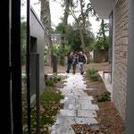 in-folio / PLOEREN centre culturel /  les petites maisons