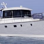 Yacht Design, Prototyp, für www.independence-cruiser.com  >> Yacht Design prototyp, for www.independence-cruiser.com
