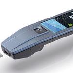 Design Temperaturmessgerät >> Design temperature measuring device