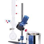 Design IKA Rotationsverdampfer >> Design IKA rotary evaporator