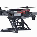 Drohnen, Produktdesign, Industriedesign, Produktgestaltung, www.andreas-frei-design.de