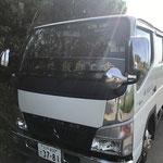 茨城県看板製作 ㈱飯島工業柳田 様 アクリルパネル社名サイン