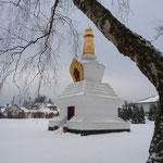 Der Stupa
