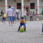 VOLLEY IN PIAZZA 2014