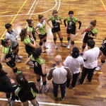 Volleybas - Cordenons        3:0