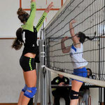 Volleybas - Artegna   3:0