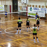 Volleybas - Credifriuli  3:1