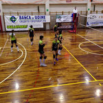 Volleybas - Zalet     3:0
