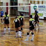 Volleybas - Sant'Andrea     3:1