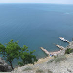 Судакская бухта