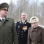 Участники белорусской делегации