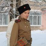Белорусская партизанка