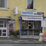 Wilhelmshöhe hier Provinzialstr. auf Dortmundergebiet