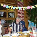Jochen hat Geburtstag!