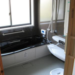 風呂:新築