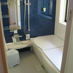 浴室:リフォーム