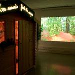 Exposition personnelle / Les renards font la soupe / Commande du Centre Pompidou-Metz / 2012-2013