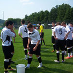 Unsere B-Jugend-Kicker