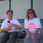 Die Edelfans unserer BSB-Teams